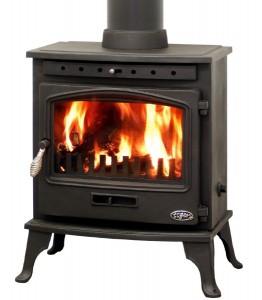 Wood, multi fuel or wet/dry stove - AK Briggs Saundersfoot Pembrokeshire