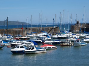 heating and plumbing service for boats AK Briggs Saundersfoot Pembrokeshire